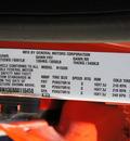 hummer h3 2008 orange suv h3 gasoline 5 cylinders 4 wheel drive automatic 76108