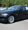 bmw 335d 2011 black sedan diesel 6 cylinders rear wheel drive automatic 27616