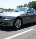 bmw 3 series 2011 dk  gray 328i gasoline 6 cylinders rear wheel drive automatic 27616