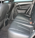 porsche cayenne 2008 black suv s gasoline 8 cylinders all whee drive automatic 27616
