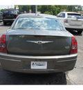 chrysler 300 2010 gray sedan touring gasoline 6 cylinders rear wheel drive automatic 08812