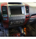 lexus gx 470 2008 red suv navigation gasoline 8 cylinders 4 wheel drive automatic 07755