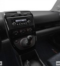 honda element 2008 black suv sc gasoline 4 cylinders front wheel drive not specified 28677