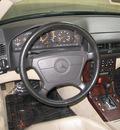 mercedes benz sl class 1994 green sl500 gasoline v8 rear wheel drive automatic 44883