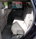jeep grand cherokee 2011 blue suv laredo gasoline 6 cylinders 4 wheel drive automatic with overdrive 08844