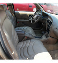 buick regal 1995 tan sedan custom gasoline v6 front wheel drive automatic with overdrive 08902