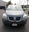 pontiac montana sv6 2006 gray van gasoline 6 cylinders front wheel drive automatic with overdrive 08902