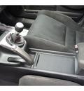honda civic 2007 blue sedan si gasoline 4 cylinders front wheel drive 5 speed manual 07060