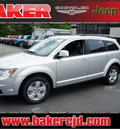 dodge journey 2011 silver mainstreet flex fuel 6 cylinders all whee drive automatic 08844