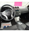nissan altima 2008 white sedan 2 5 gasoline 4 cylinders front wheel drive automatic 07060