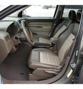jeep compass 2007 beige suv limited gasoline 4 cylinders 4 wheel drive automatic 07060