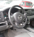 jeep commander 2006 blue suv gasoline 8 cylinders 4 wheel drive automatic with overdrive 08844