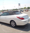 toyota camry solara 2007 white se gasoline 6 cylinders front wheel drive automatic 99301
