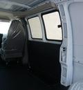 gmc savana cargo 2011 van 1500 gasoline 6 cylinders rear wheel drive 4 speed automatic 98901