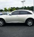 infiniti fx35 2006 off white suv gasoline 6 cylinders rear wheel drive automatic 98371