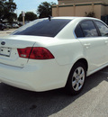 kia optima 2009 wht sedan gasoline 4 cylinders front wheel drive automatic 32901