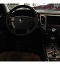 hyundai equus 2011 dk  gray sedan signature gasoline 8 cylinders rear wheel drive automatic 94010