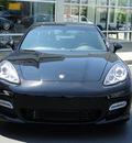 porsche panamera 2011 black sedan turbo gasoline 8 cylinders pdk 98226