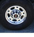 gmc sierra 2500hd 2002 white crew cab 4x4 diesel slt diesel 8 cylinders 4 wheel drive automatic 95678