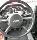 jeep wrangler 2010 red suv sport gasoline 6 cylinders 4 wheel drive 98012