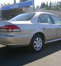 honda accord 2001 sedan ex gasoline 4 cylinders dohc front wheel drive automatic 98012