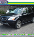 honda pilot 2003 suv ex gasoline 6 cylinders all whee drive automatic 12401