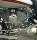 harley davidson fltr 2007 silver road glide 2 cylinders 5 speed 45342