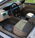buick lucerne 2007 white sedan cxl v8 gasoline 8 cylinders front wheel drive 4 speed automatic 44024