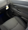mitsubishi outlander sport 2011 lt  gray se gasoline 4 cylinders all whee drive automatic 44060