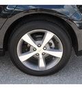 chevrolet malibu 2012 black sedan lt gasoline 4 cylinders front wheel drive 6 spd auto 77090