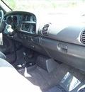 dodge ram pickup 1500 1999 blue pickup truck ram 1500 gasoline v8 4 wheel drive 4 speed automatic 44024
