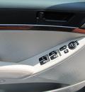hyundai veracruz 2011 dk  blue wagon gls gasoline 6 cylinders front wheel drive automatic 28805
