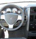 dodge grand caravan 2010 blue van sxt gasoline 6 cylinders front wheel drive autostick 55811