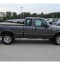 ford ranger 2011 dk  gray xlt gasoline 6 cylinders 2 wheel drive automatic 77388