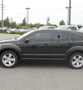 dodge caliber 2011 black wagon mainstreet gasoline 4 cylinders front wheel drive cont  variable trans  99212