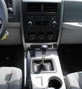 jeep liberty 2008 silver suv sport gasoline 6 cylinders 4 wheel drive not specified 44024