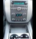 gmc yukon 2011 black suv sle flex fuel 8 cylinders 4 wheel drive not specified 44024