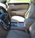 chrysler 300 2011 dk  gray sedan c gasoline 8 cylinders rear wheel drive not specified 44024