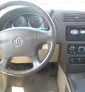 buick rendezvous 2006 gold suv gasoline 6 cylinders front wheel drive automatic 33884