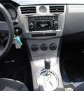 chrysler sebring 2009 silver sedan lx ltd gasoline 4 cylinders front wheel drive 4 speed automatic 44024
