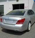hyundai equus 2011 plat metallic sedan gasoline 8 cylinders rear wheel drive 6 speed automatic 99208
