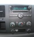 chevrolet silverado 1500 2008 red gasoline 8 cylinders 2 wheel drive automatic 27215