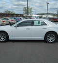 chrysler 300 2011 white sedan c gasoline 8 cylinders rear wheel drive automatic 99212