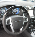 chrysler 300 2011 white sedan c gasoline 8 cylinders rear wheel drive automatic 99212