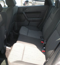 ford focus 2009 gray sedan se gasoline 4 cylinders front wheel drive automatic with overdrive 13212