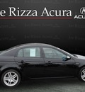 acura tl 2008 black sedan gasoline 6 cylinders front wheel drive automatic with overdrive 60462
