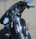 harley davidson flhtcui 2008 black ult class elecgld 2 cylinders 6 speed 45342