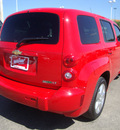 chevrolet hhr 2010 red suv lt gasoline 4 cylinders front wheel drive automatic 45342