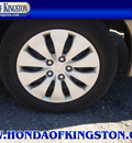 honda accord 2008 tan sedan gasoline 4 cylinders front wheel drive automatic 12401