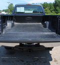 ford f 250 super duty 2007 blue xl diesel 8 cylinders 4 wheel drive not specified 44024